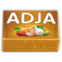 Adja Cube Spices 120gr (6x60x15gr)