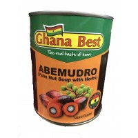 Ghana Best Palm Nut Soup Abemudro 800gr