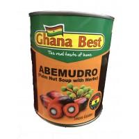 Ghana Best Salsa De Palma Abemudro 800gr