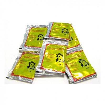 Bara Musso Curry 150gr (5x10x15gr)
