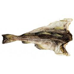Bacalao Seca Con Sal 1kg
