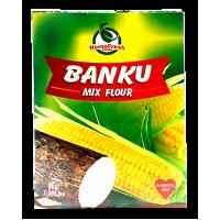 Banku Mix Home Fresh