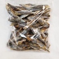 Smoked Dried Bonga fillet 100gr