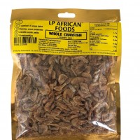 Crayfish Mediano 70gr
