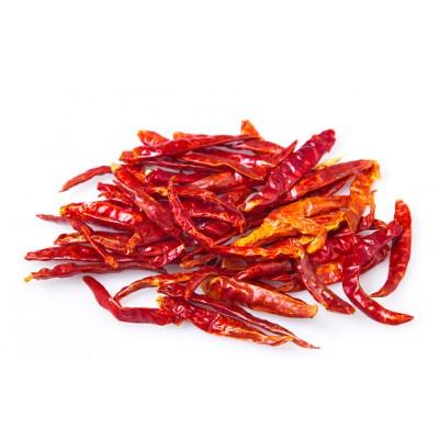 Dried Chili Pepper 100g