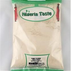 Harina De Yame - Elubo Nigeria Taste 910g