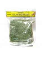 Fumbwa Okazi Leaves 100gr