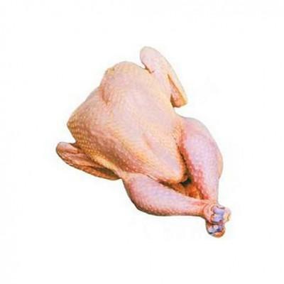 Gallina Congelada Halal Nacional 10kg