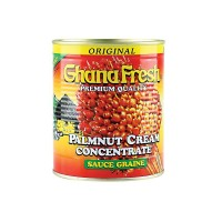 Ghana Fresh Palm Nut 800gr