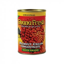 Ghana Fresh Palm Nut 400gr