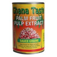 Ghana Taste Palm Fruit 800gr