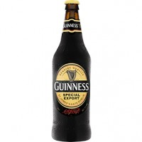 Guinness Beer Special Export 8º Pack 330ml
