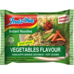 Indomie Vegetables