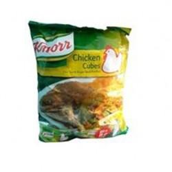 Knorr Caldo Cubito Pollo Nigeria 400gr