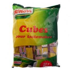 Knorr Caldo Cubito Original Nigeria 400gr (16x100x4gr)