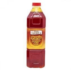 Palm Oil King Africa 1ltr