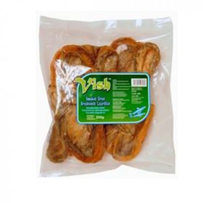 Dried Lizard Fish 200gr