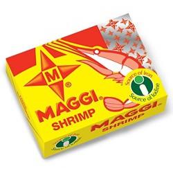 Maggi Prawn Cube 600gr