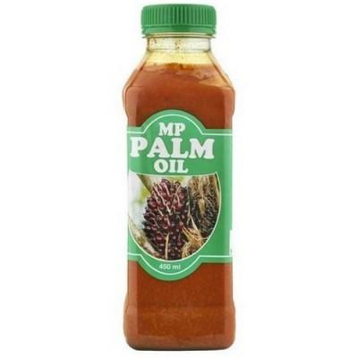 Aceite De Palma MP Naija Palm oil 450ml