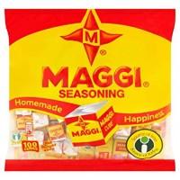 Maggi Caldo Cubito Nigeria 400gr