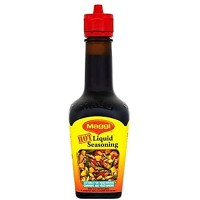 Maggi Caldo Liquido Hot 120ml