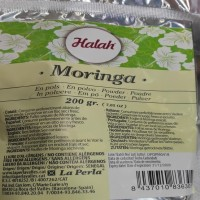 Moringa Powder 200gr