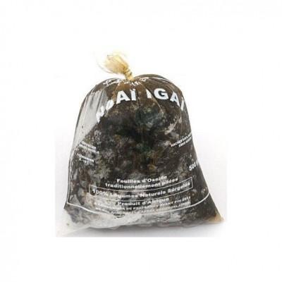 Kucha – Ngai Ngai Sangoume – Bissab Leaf 500gr