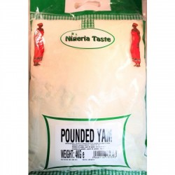 Pounded Yame Nigeria Taste 4kg