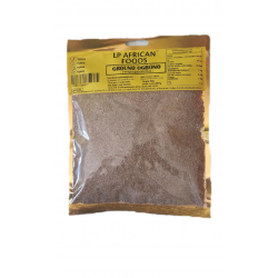 Ground Ogbono 200gr