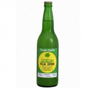 Palm Juice 600ml