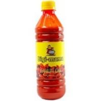 Aceite De Palma Ghana 1ltr