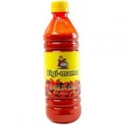 Ghana Palma Oil 1ltr