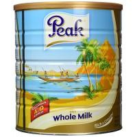 Peak Powder Milk 2.5kg