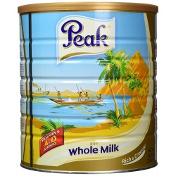 Peak Powder Milk 2.5kg