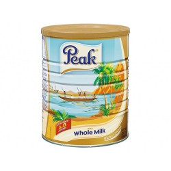 Peak Powder Milk 400gr