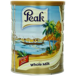 Peak Powder Milk 900gr
