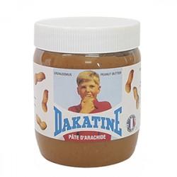 Crema De Cacahuete Dakatine 500gr