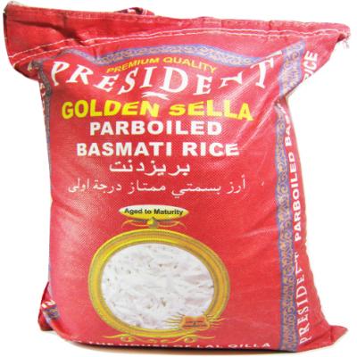 President Basmati Rice 20kg