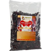 Red Bissab Leaf 250gr