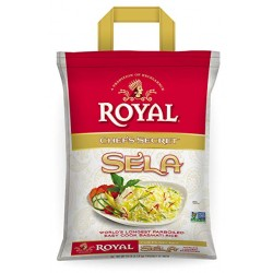 Royal Basmati Rice 20kg