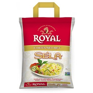 Arroz Basmati Royal 5kg