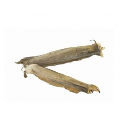 Stockfish Precortado