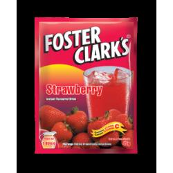 Foster Clark's Instant Powder Strawberry Juice