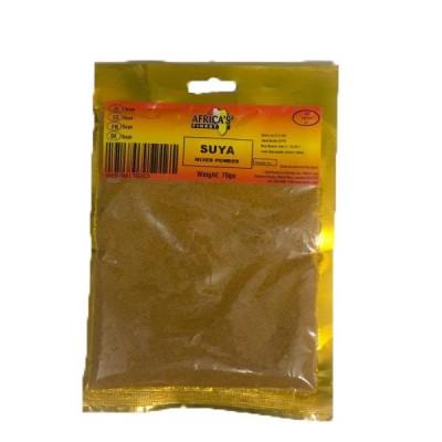 Suya Mix Powder 80gr