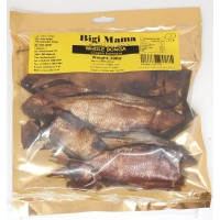 Smoked Dried Bonga 200g