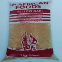 Yellow Gari Lp 1kg