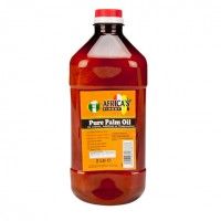PALM OIL AFRICA'S FINEST 2 LITERS