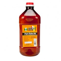 Palm Oil Africa's Finest 2 ltr