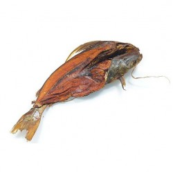 BARBAMAN SMOKED OPEN CATFISH 5KG