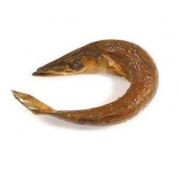 DRIED BARRACUDA RING 1KG